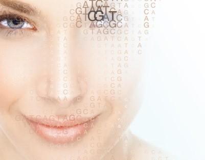 """בדיקת דנ""""א של העור"""