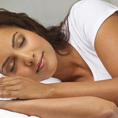 טיפול עור הפנים לפני השינה