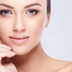 מוצרים פרו ביוטיים לטיפול בסבוריאת פנים