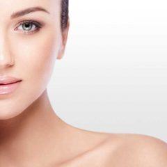 טיפול בעור רפוי בצוואר