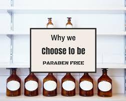 פראבנים Paraben - מוניקה פכטר, קוסמטיקאית פרא רפואית