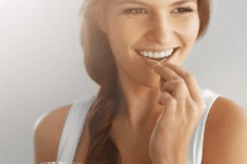 תוספי מזון וויטמינים לעור הפנים
