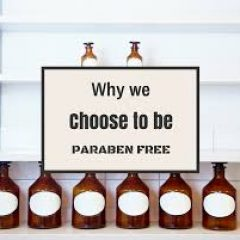פראבנים Paraben